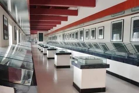偃师商城博物馆——洛阳研学基地推荐[博物馆系列]