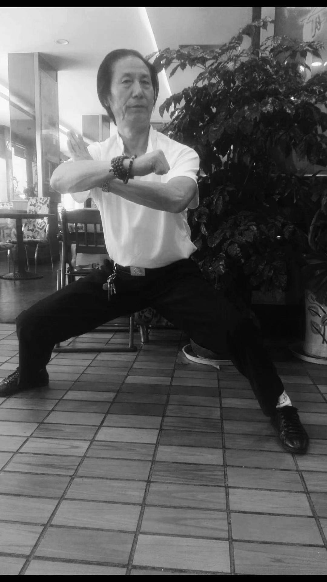 又一位武术大师威震江湖!76岁螳螂拳高手实战能力远胜马保国