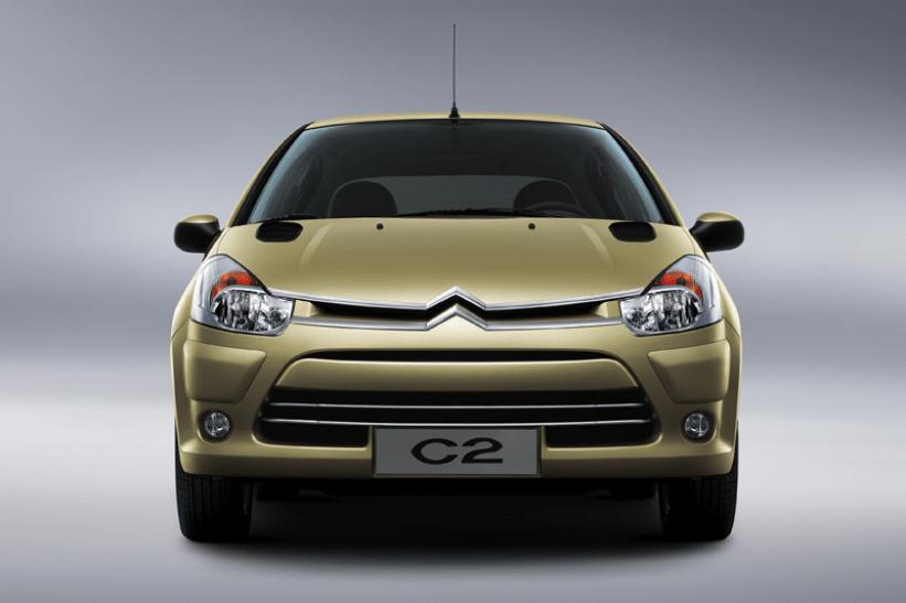 新雪铁龙C4能否成为法国汽车的转折点?读一遍,再说一遍