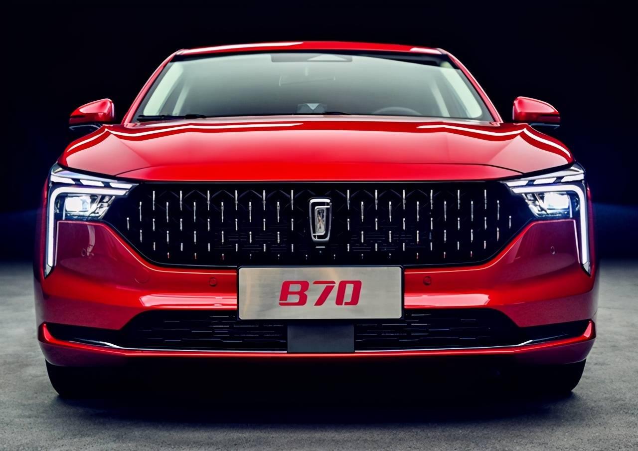 吉利星瑞迎来新对手,一汽奔腾新车3天后上市,预售10.99万起