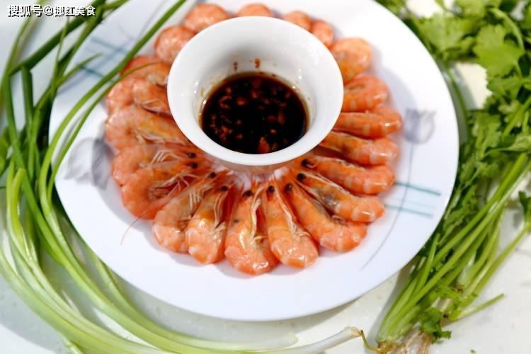 煮盐水虾,冷水下锅,还是热水?都不对!用