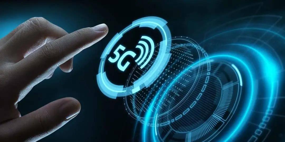 5G时代来了,智能家居高速发展!