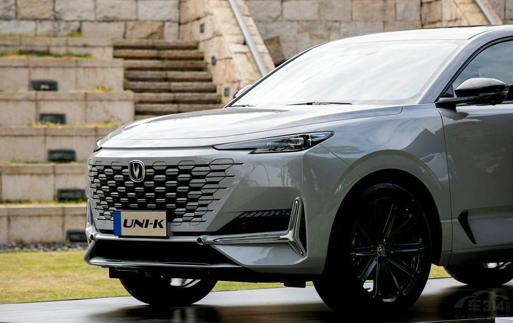 哪些新车在原广州车展上有高正面?你认为这些模型有用吗
