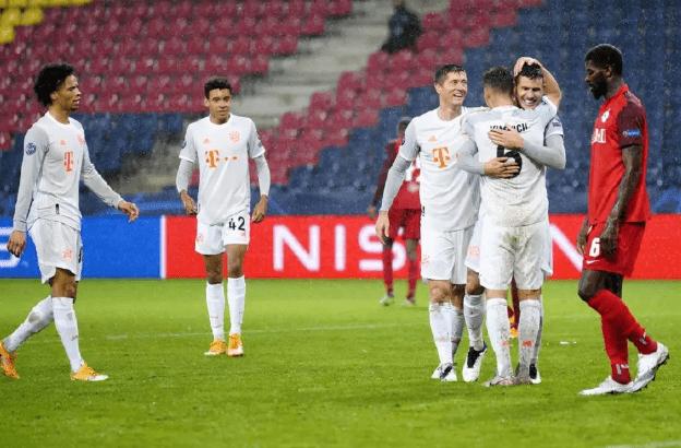 拜仁前瞻:冲欧冠15连胜+出线伤病迫弗里克轮换