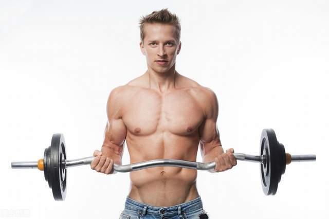 2个动作提升胸肌感受度,让你拥有美国队长的胸肌!