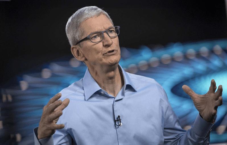 苹果华为迎来劲敌!国产品牌进军高端,第三季