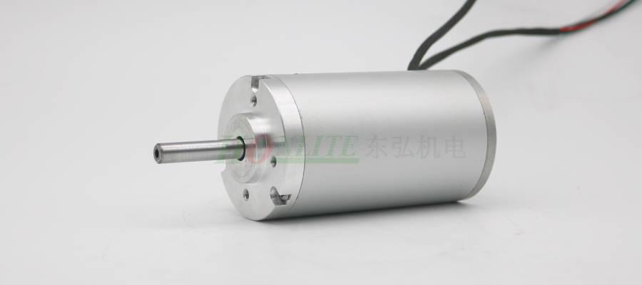 12mm无刷电机,如何定制合适的直流无刷电机?_电压