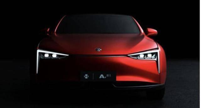 错过广州车展但仍值得期待的三款新能源汽车