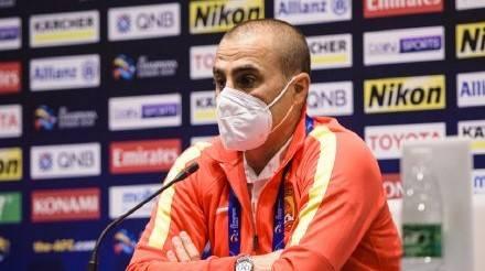 卡纳瓦罗:我们需要重拾自信 马拉多纳是我敬仰的英雄