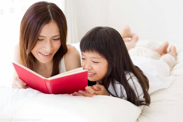 孩子智商与跟谁带大有关?没错,研究表明:不同人带智商也不同