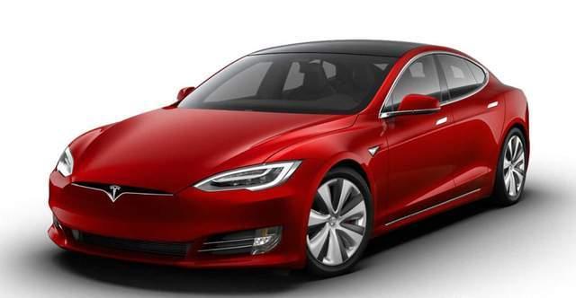 2020年值得购买的10款长续航(600km以上)新能源纯电动汽车