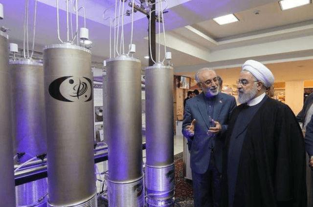 """以色列或许正在期待被伊朗导弹""""报复"""""""