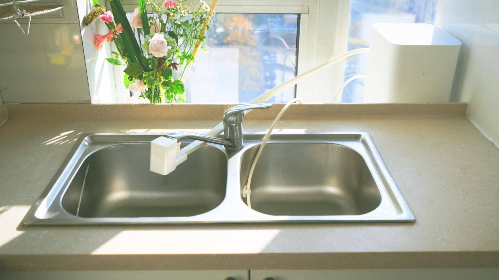 爆改厨房净水,让颜值与口感一同提升