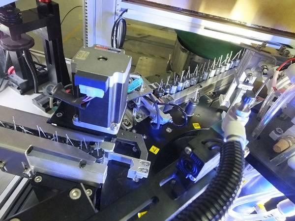 机器视觉行业未来前途一片光明