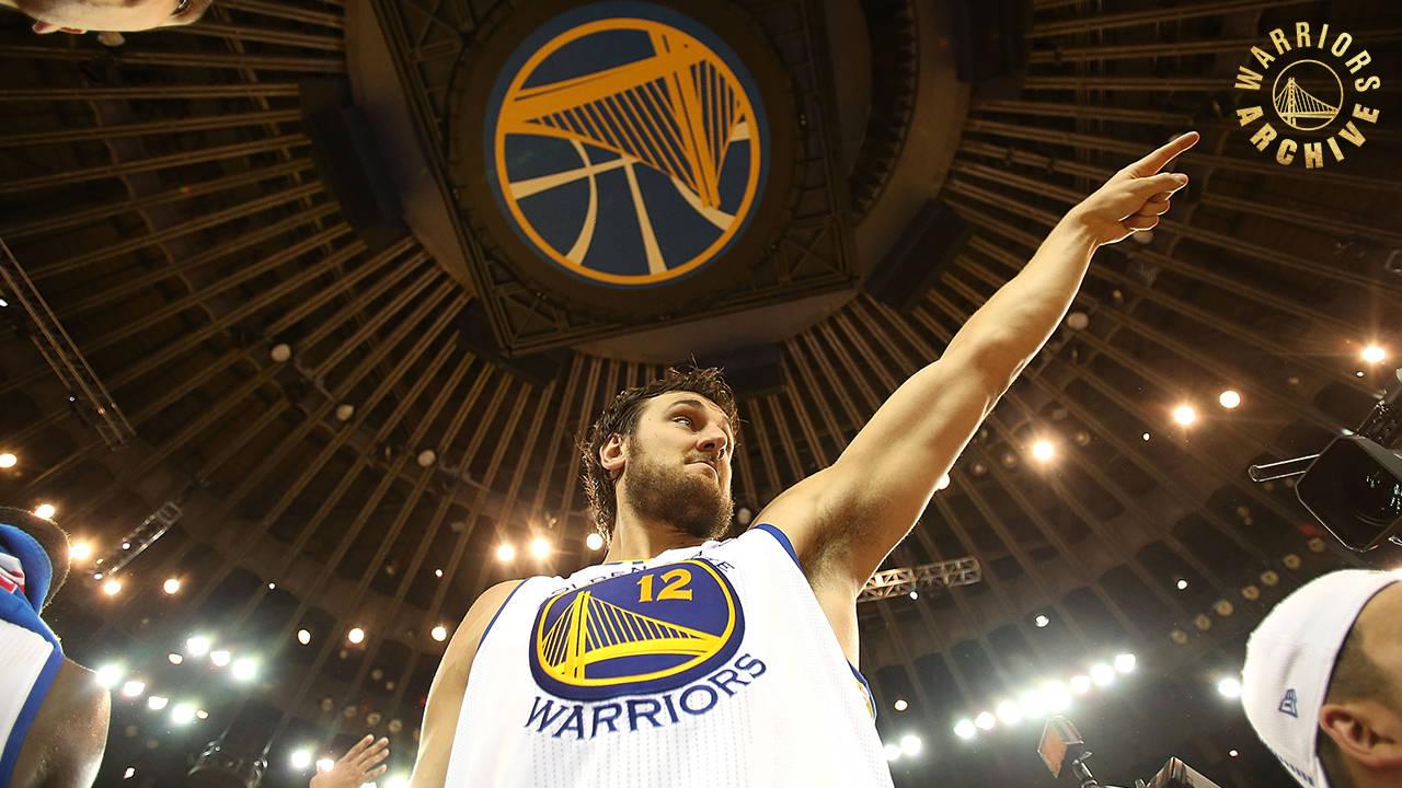 再会不送!博古特宣告退役 14年NBA生计随勇士夺冠