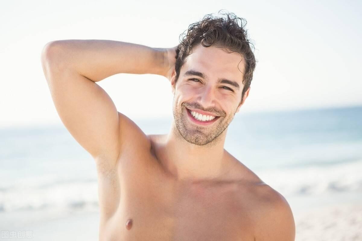 4种适合男人的运动,避免身材发胖,让你保持旺盛体能!
