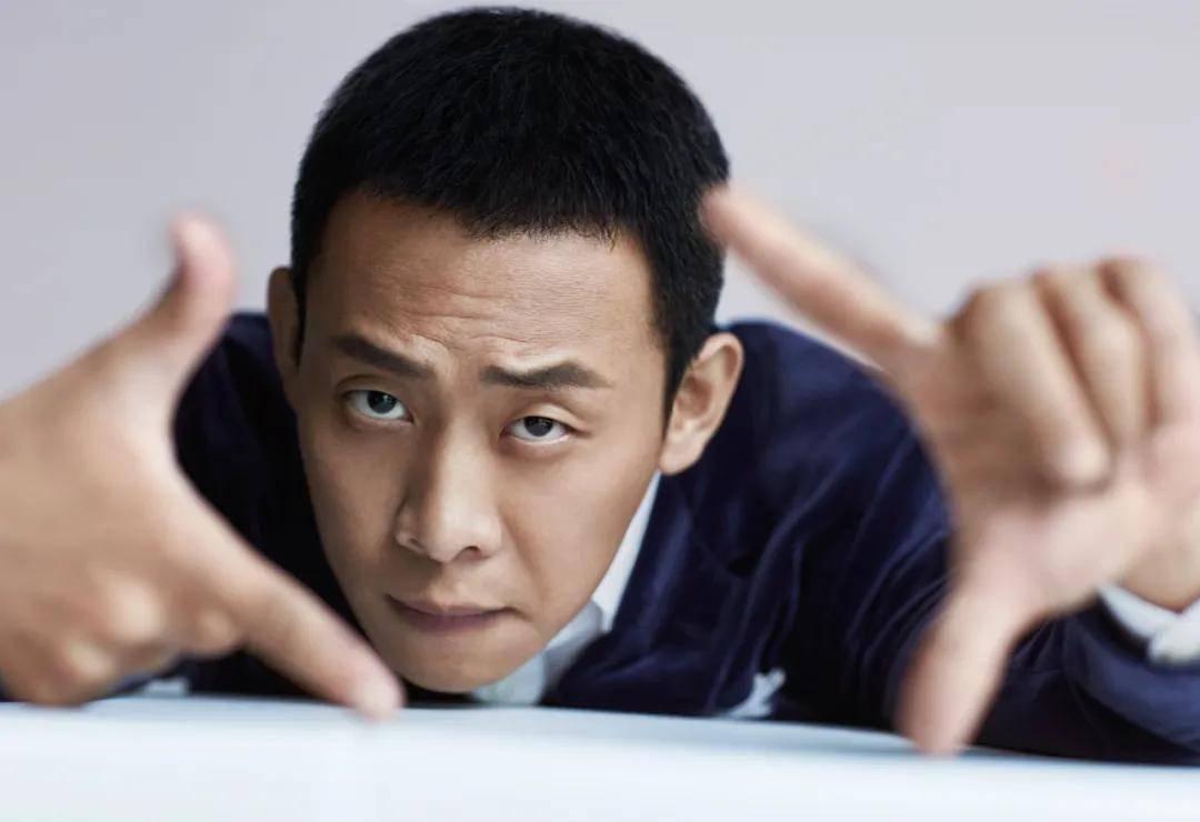 原创 张译:从普通人到百亿演员