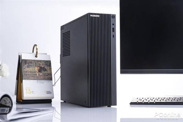 """华为PC家族再添""""新人"""":台式机行业迎来强手"""