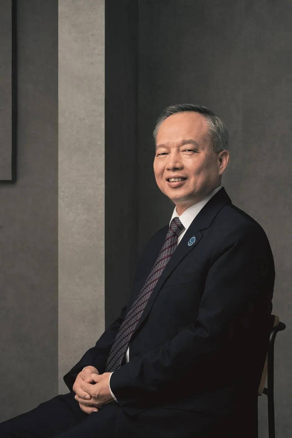 原创 杨长风:北斗系统让中国时空信息掌握在自己手中