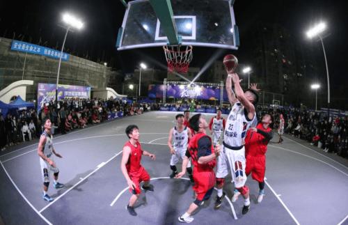 2020年深圳龙岗篮球嘉年华震慑来袭 龙岗高段位嘉年华约起来