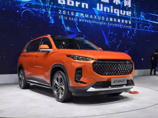 原厂商用车品牌做的SUV靠谱吗?大同D60支持个人定制还是7款中型SUV