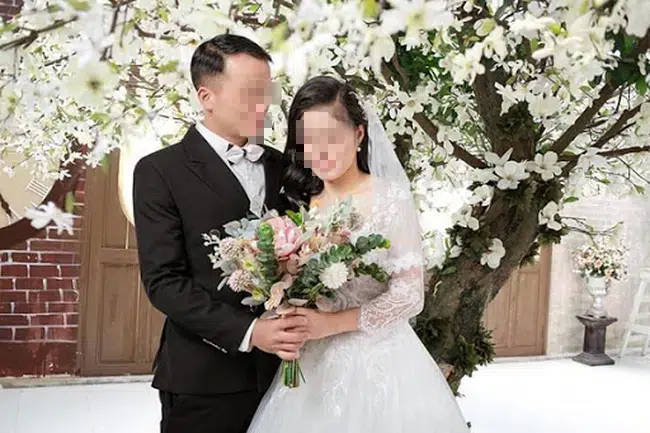 男子拍摄完婚纱照后果断取消婚礼,原来新娘早已结婚还有2个孩子