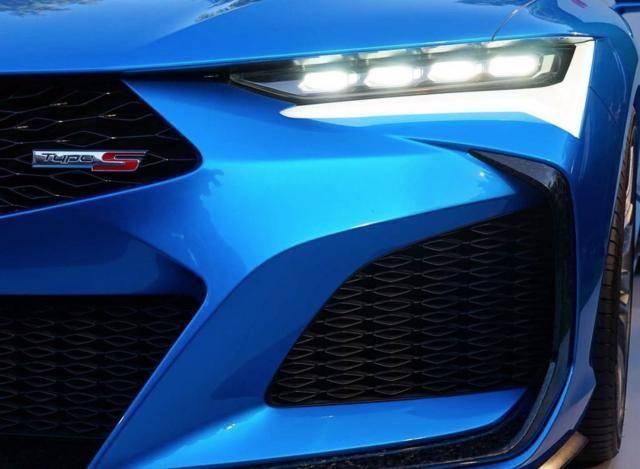 另一款原厂高值coupe比雅阁凯美瑞漂亮10倍,V6发动机是四轮转向