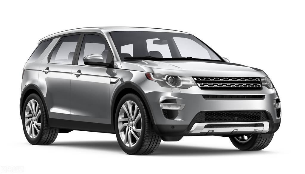 原装豪华品牌SUV加速6秒,油耗6L,轴距近3米