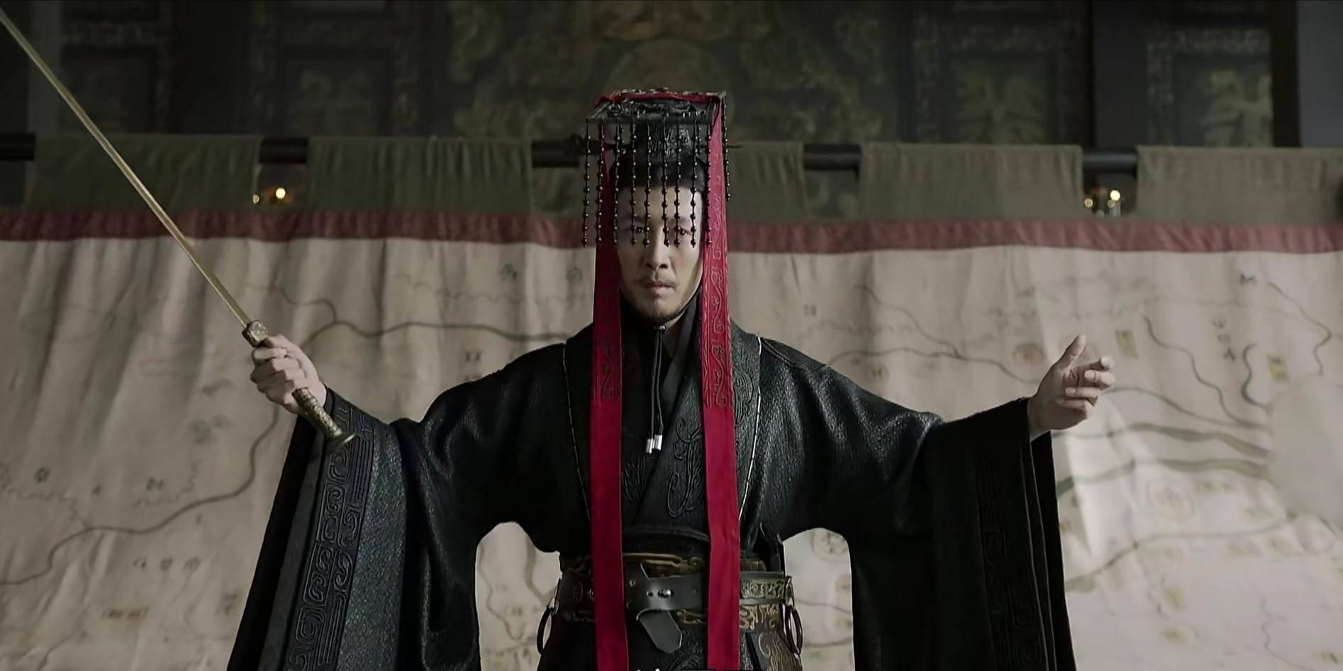 皇帝的新衣