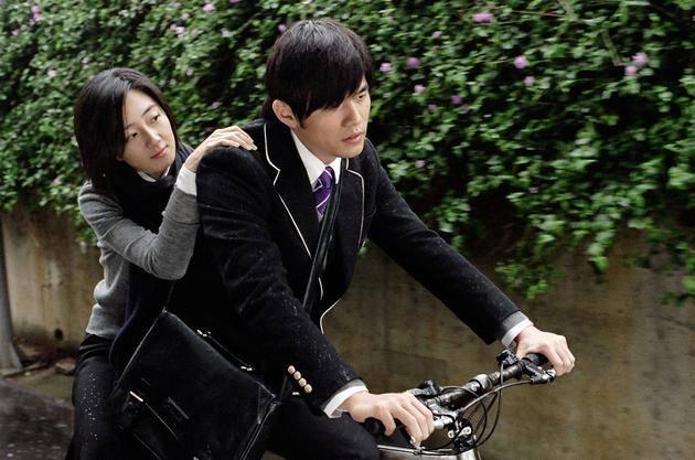 韩将翻拍《不能说的秘密》该片修复版曾在韩国重映