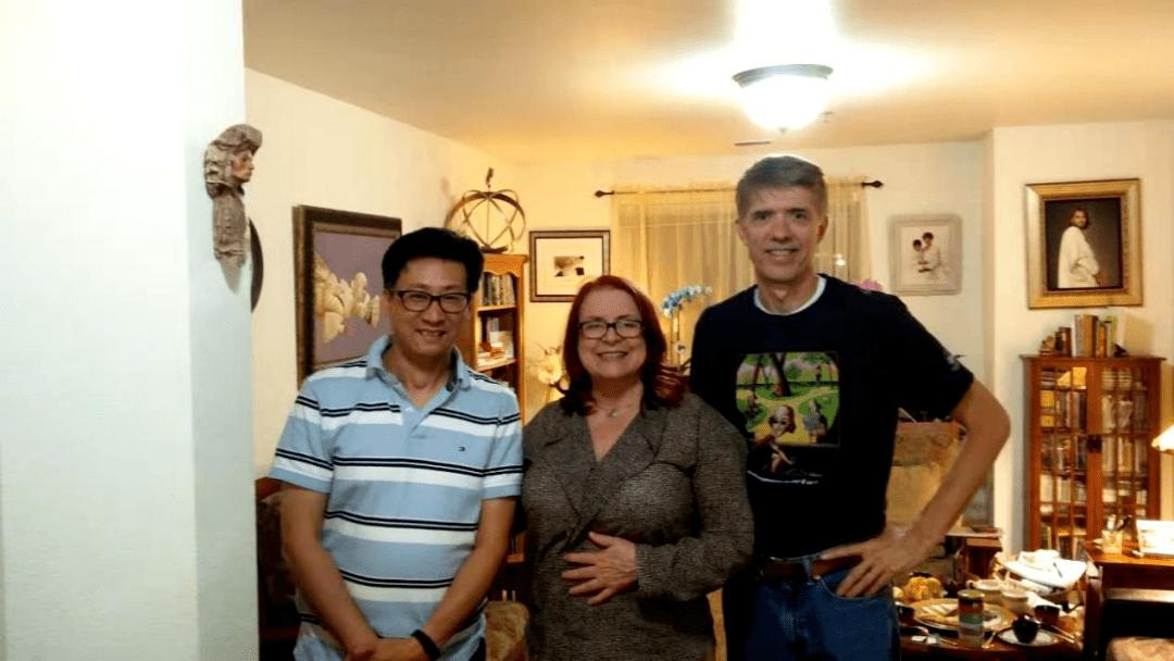 IMCPI明日之星|旅居海外的外企高管转身做起对外汉语教师