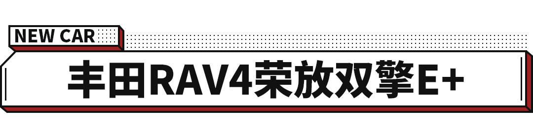 原装1L/100公里丰田SUV,明年买车一定要看!