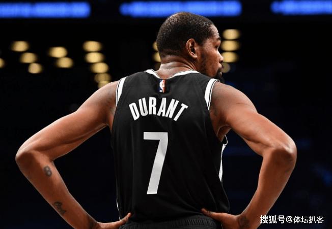 106!NBA爆冷!夺冠大热轰然倒下,杜兰特绝平不进,空砍29分
