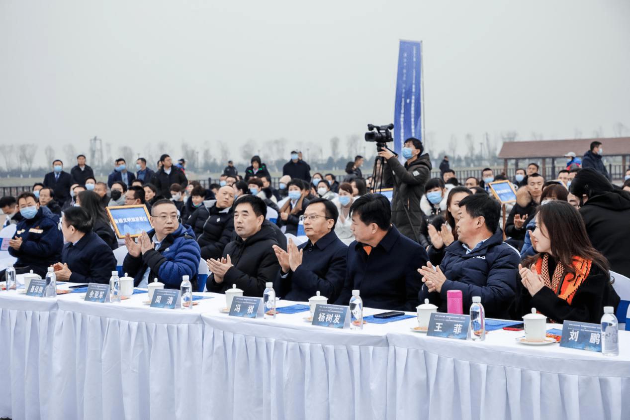 """法门文化景区荣获2018-2020年度""""省级文明旅游景区""""称号"""