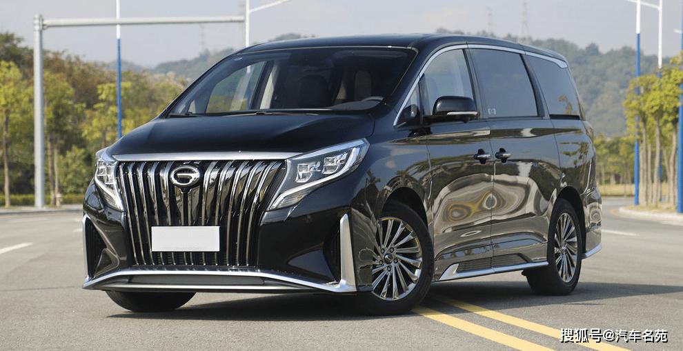 原厂MPV质量2020年最新榜单:国产车爆发,艾利森在前三,别克GL8上榜!