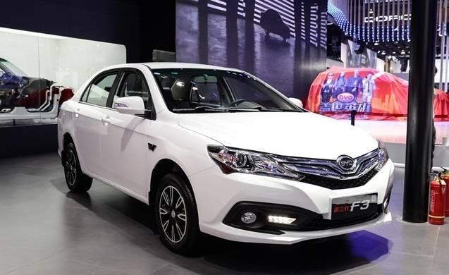 没有让国人失望的原厂家用车比Vios好,油耗只有5.9l L。
