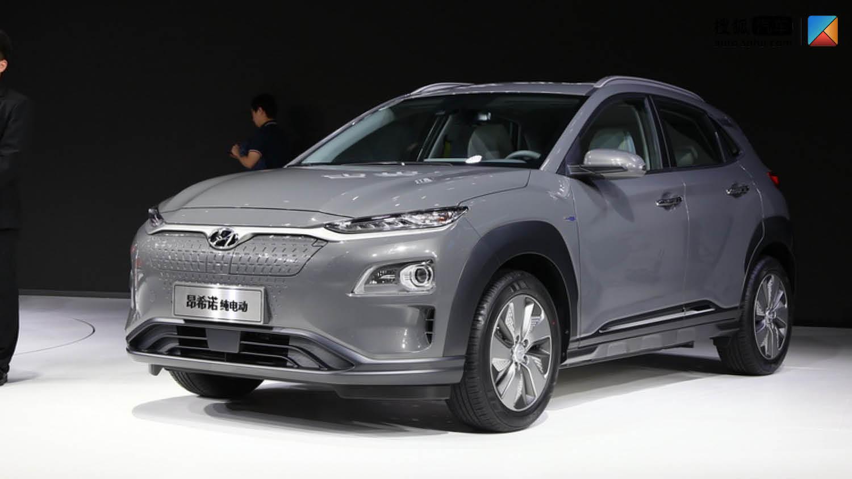 由于IEB汽车控制的逻辑程序不完善,北京现代召回了一些纯电动的Fista/Angsino