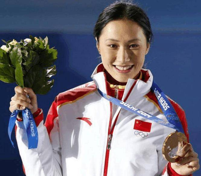 中国再添一人 冬奥速滑冠军张虹进入世界反兴奋剂理事会