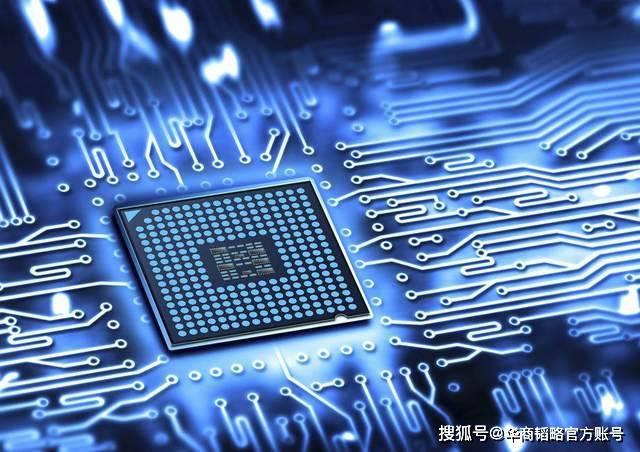 首次!中国公司手机芯片份额超越老大美国高通,功臣却是美国总统