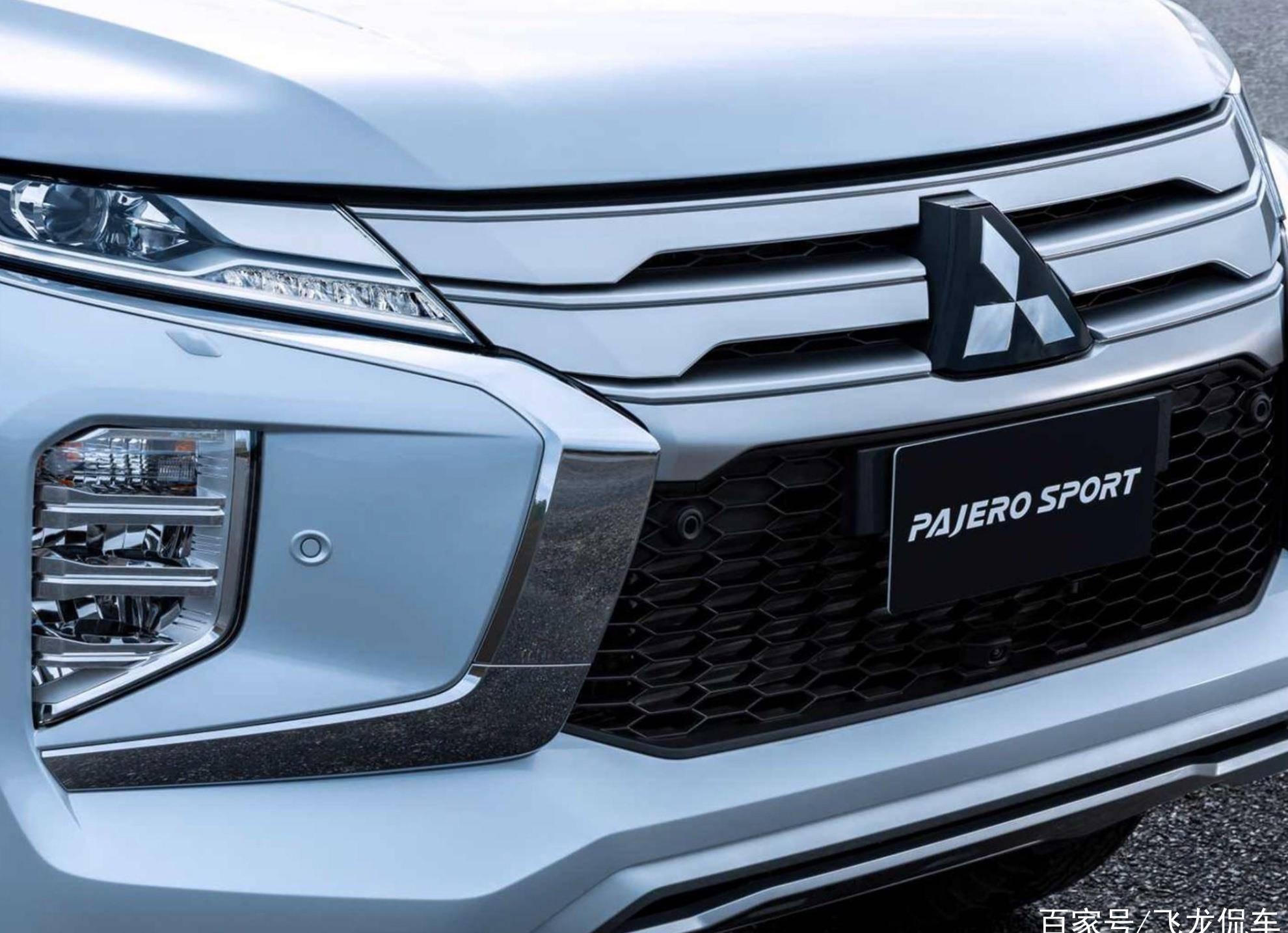 原创又一款大7座SUV,耐用又能吃粗粮,V6大自吸四驱,27.98万起