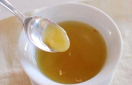 """原味蜂蜜应该""""养胃"""",泡热水还是冷水?其他人犯了一个错误,不养胃还长胖"""