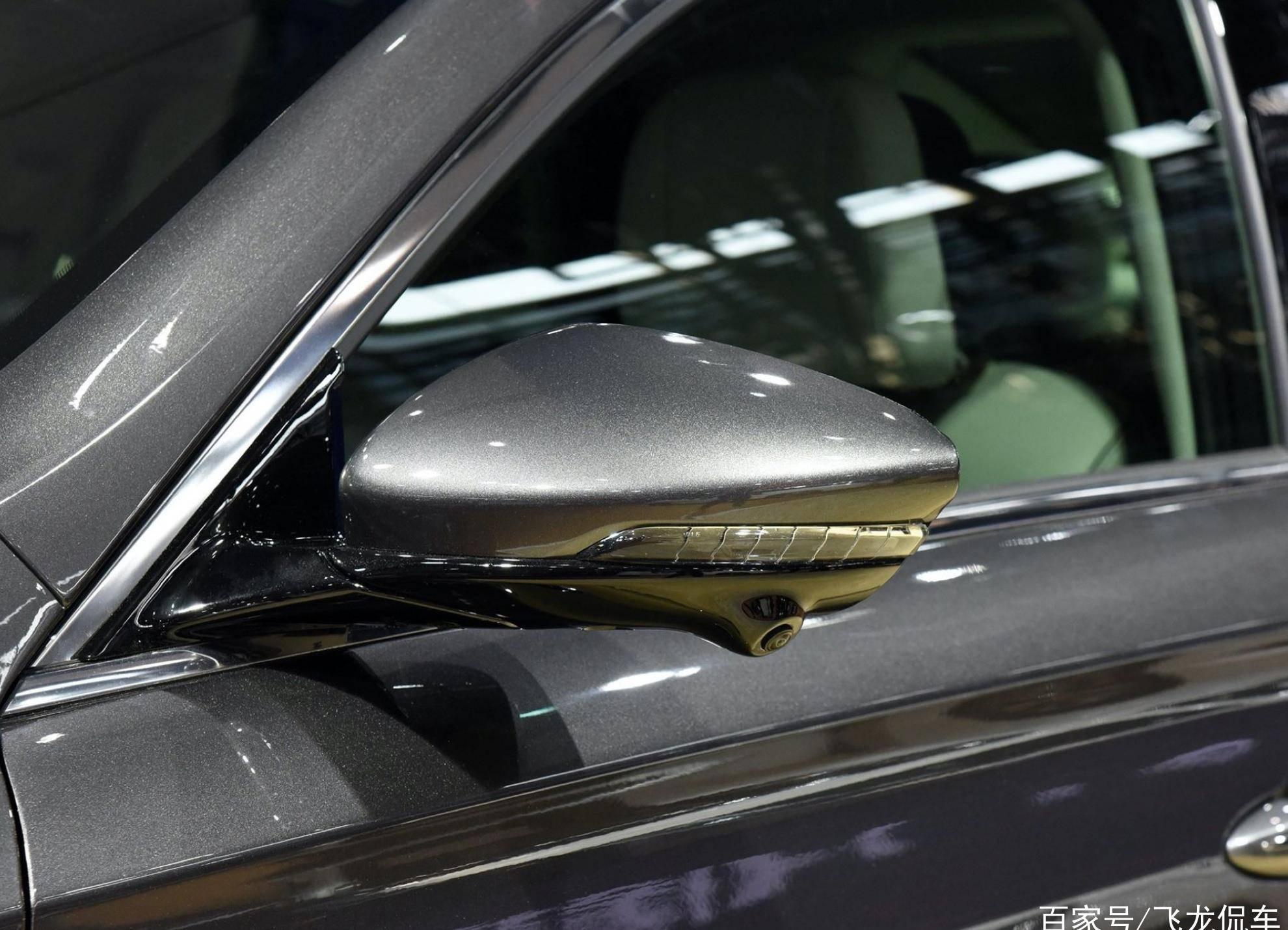 原国产豪车撞了,前脸像雷克萨斯,252马力爆发2.0T,需要火