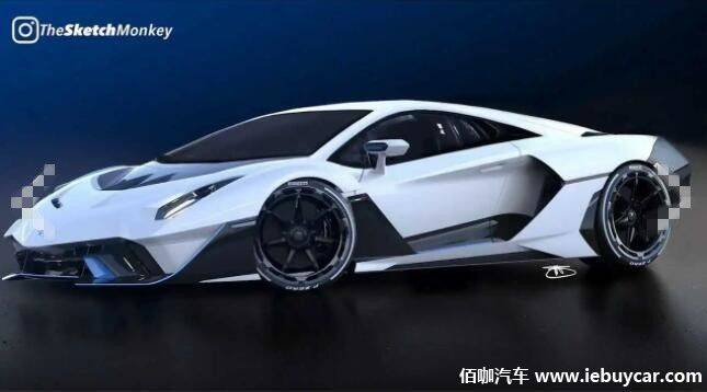 一周的新车效果图评估了新欧蓝德/宝马iX M/7大切诺基/沃尔沃电动汽车