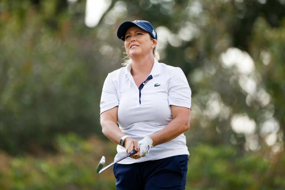 美国职业高尔夫球协会巡回赛的前7名奖金突破了DJ职业奖金,预计将是历史上第三位