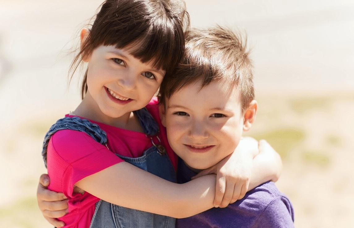 帮助孩子解决委屈情绪,不妨循序渐进4步走,不要急于求成哦