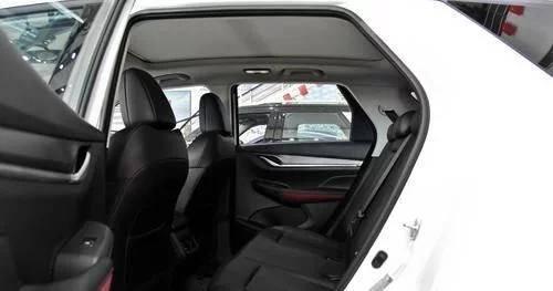 不输合资SUV的国产精品,动力和油耗都很满意,长安CS55PLUS居然拍出来了