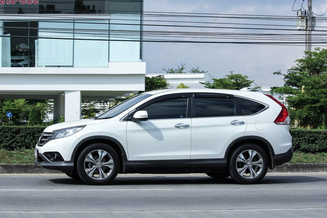 原装本田新款七座SUV,配置不失凌厉世界