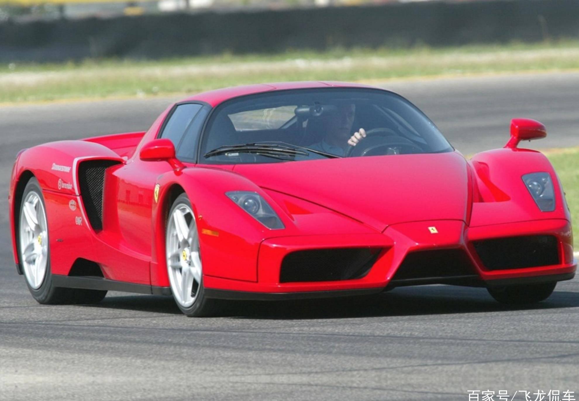 另一款原创经典超跑,搭载6.5升V12发动机,3秒突破100,限499辆