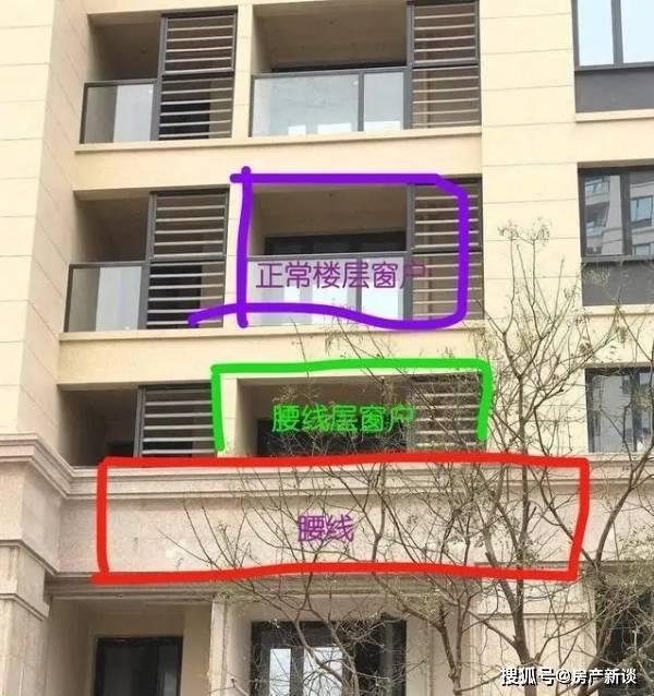 """还嫌弃""""一楼""""和""""顶楼""""的房子?建筑学家:这3层才更应该避开"""