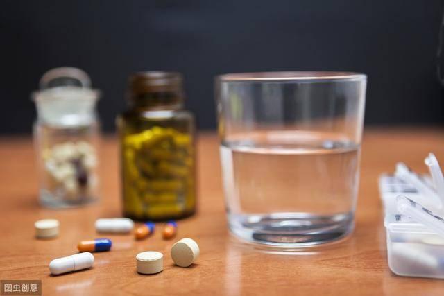 长期服用丹参片,易耗气伤阳、引起低血钾,与5类药食有配伍禁忌